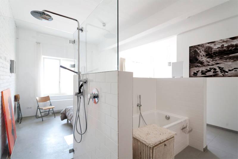 loft box117 von tim diekhans architektur homify. Black Bedroom Furniture Sets. Home Design Ideas