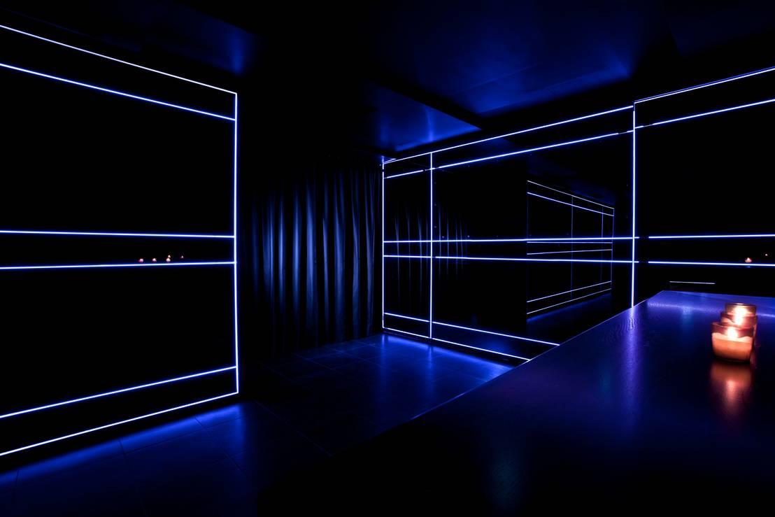 p1 club bar eventlocation m nchen von andreas beier architektenteam homify. Black Bedroom Furniture Sets. Home Design Ideas