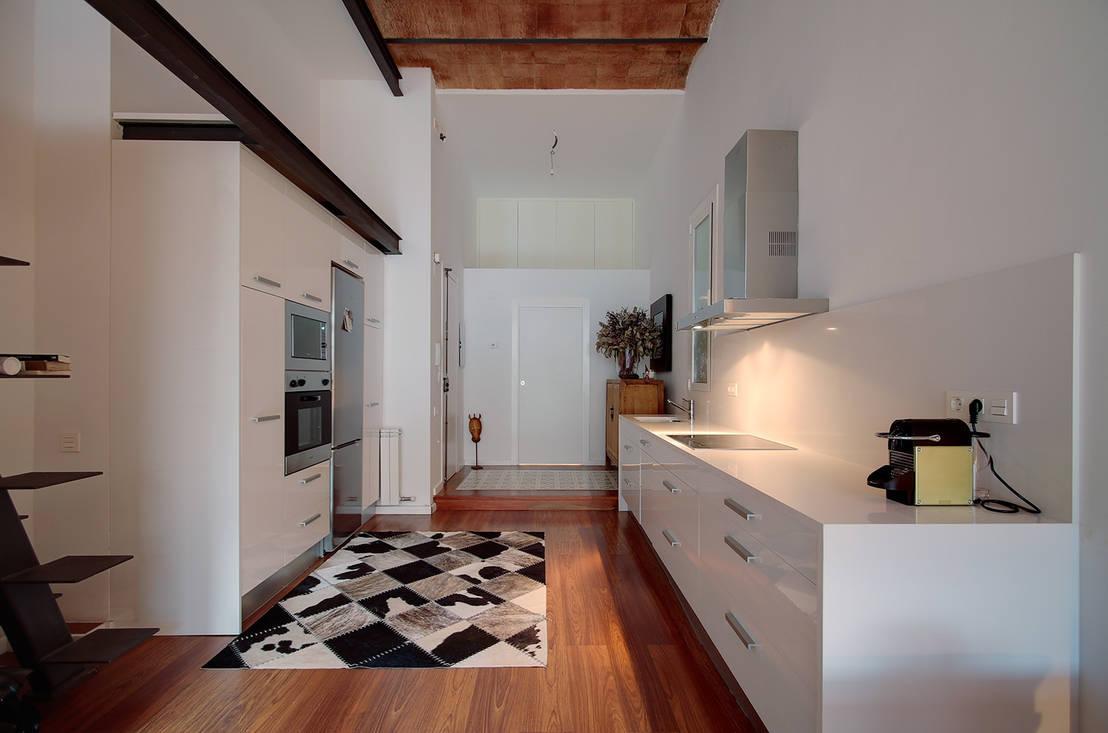 Las mejores cocinas con dise os modernos y minimalistas - Las mejores cocinas ...