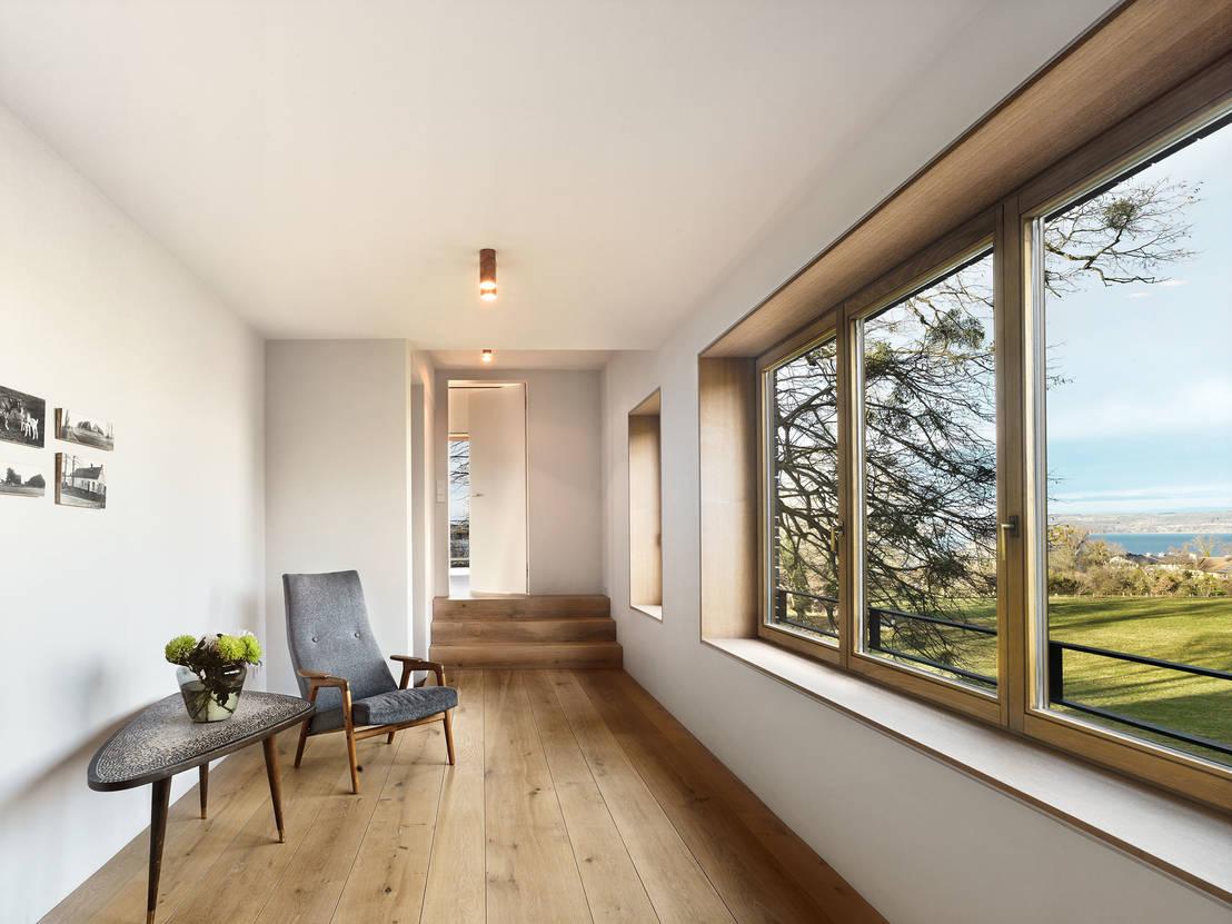 10 consigli per rinnovare il look della casa con poco for Rinnovare casa spendendo poco