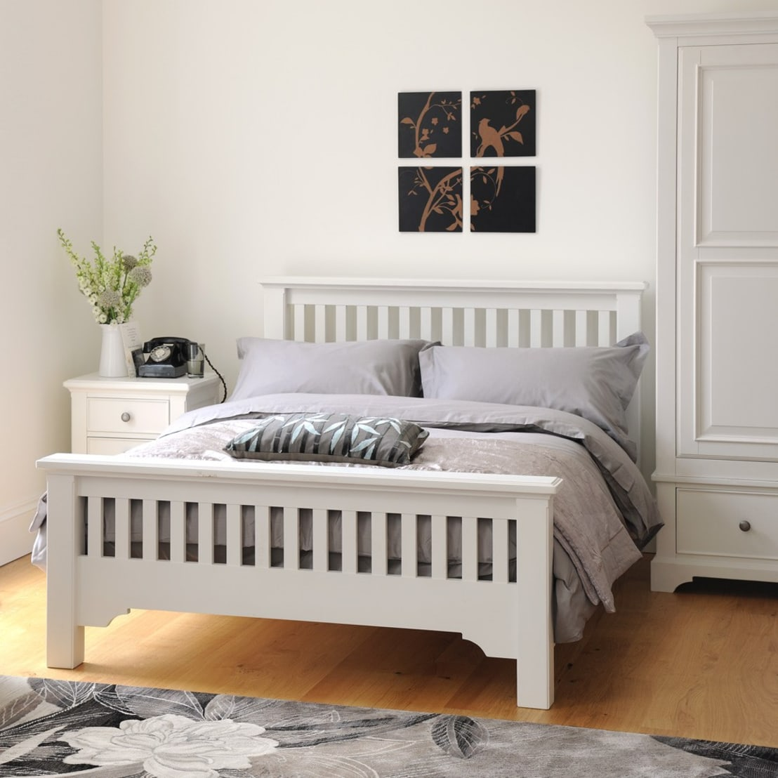 the 10 things every modern bedroom should have
