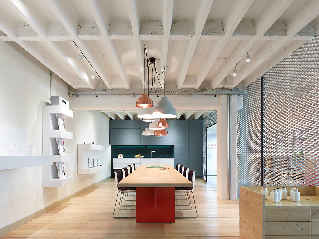 office loft bei stuttgart. Black Bedroom Furniture Sets. Home Design Ideas