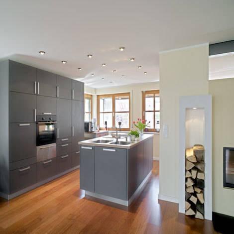 Wohnloft in m nchen trudering de planung raum design anne for Raum design