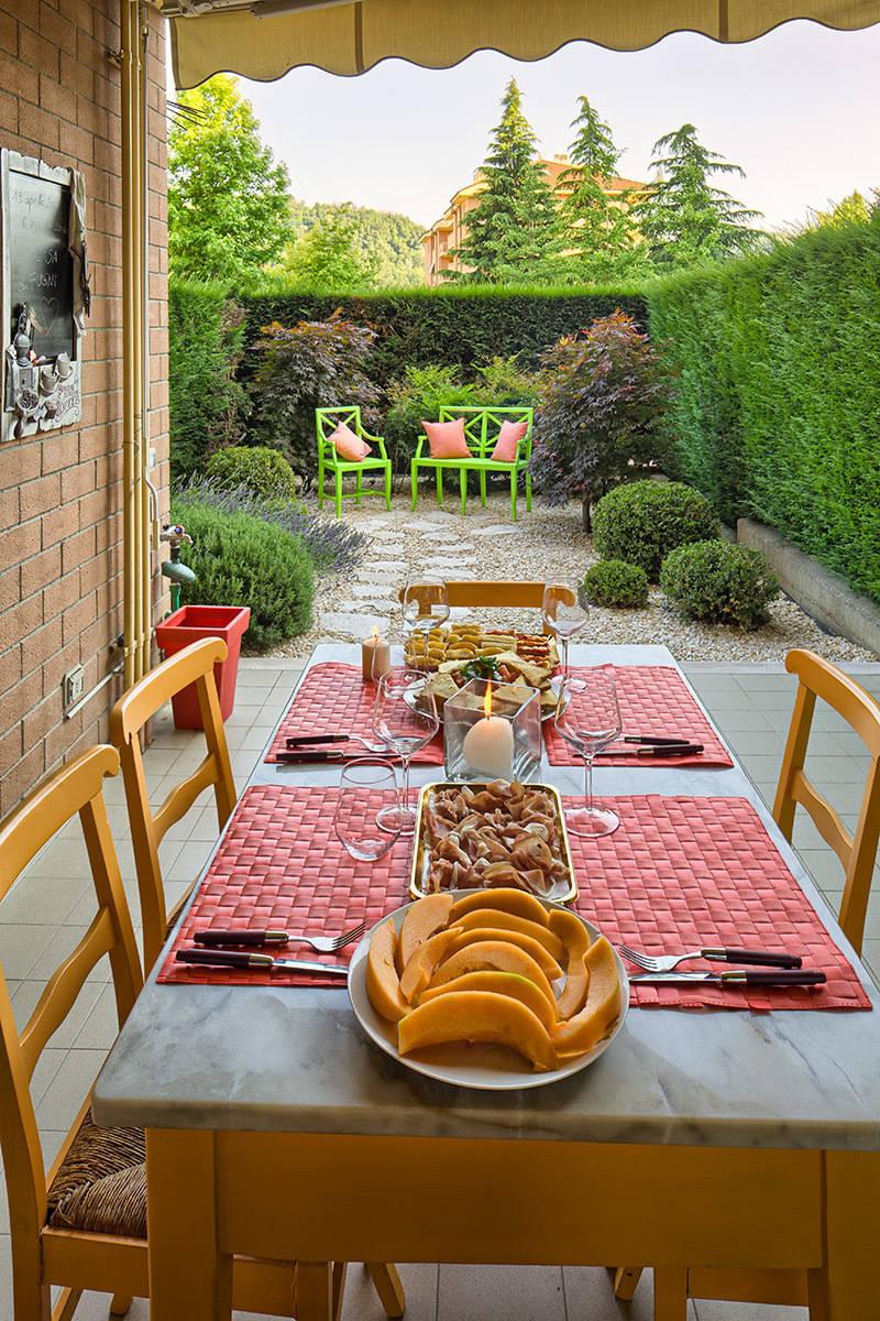 Pasqua in giardino zen o moderno le idee fai da te per - Giardino zen da tavolo fai da te ...