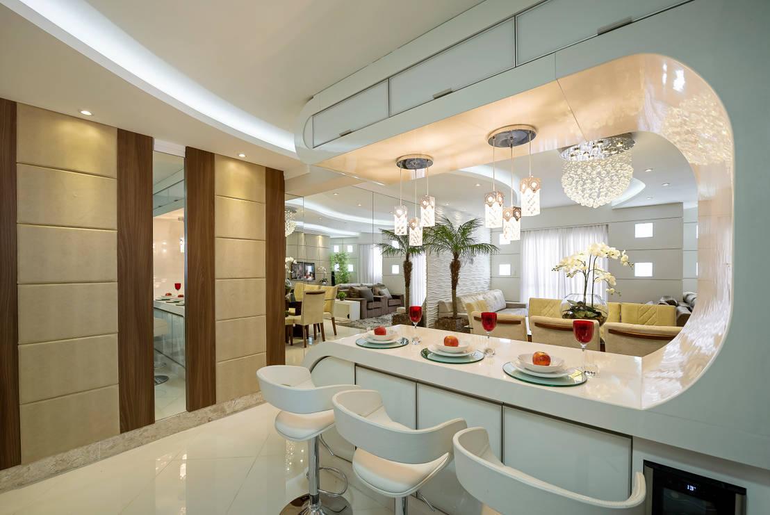 apartamento indaiatuba by designer de interiores e
