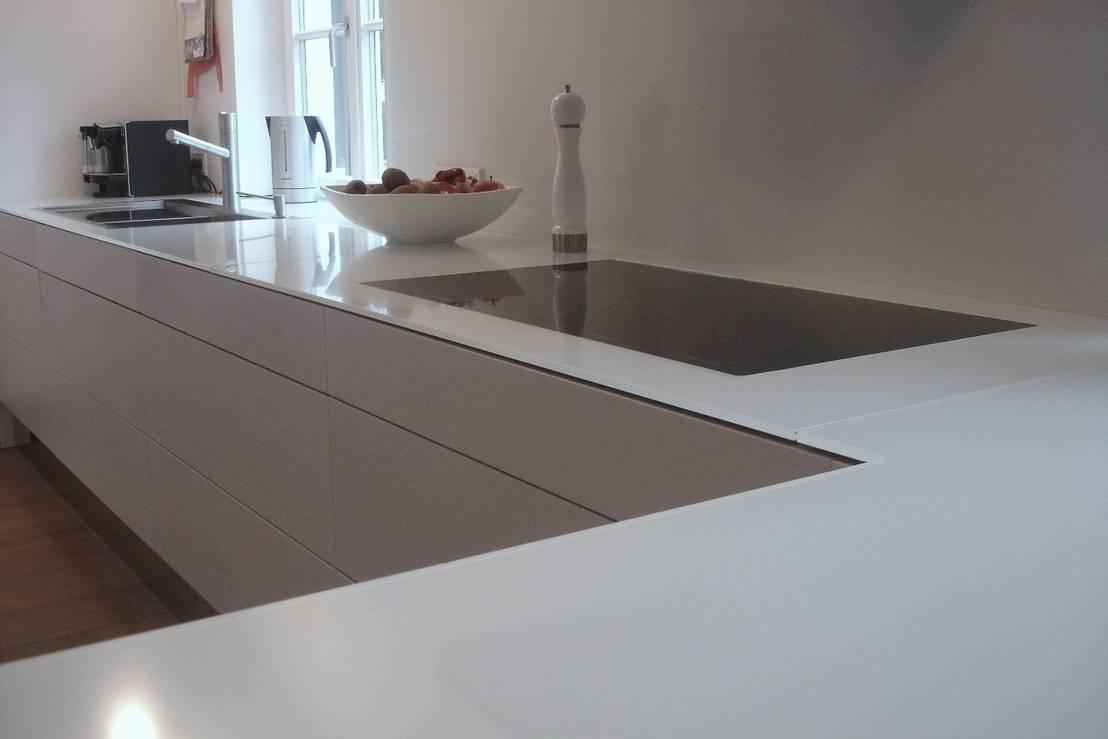 Privathaus in kronberg de fp interior gmbh homify - Fp de cocina ...