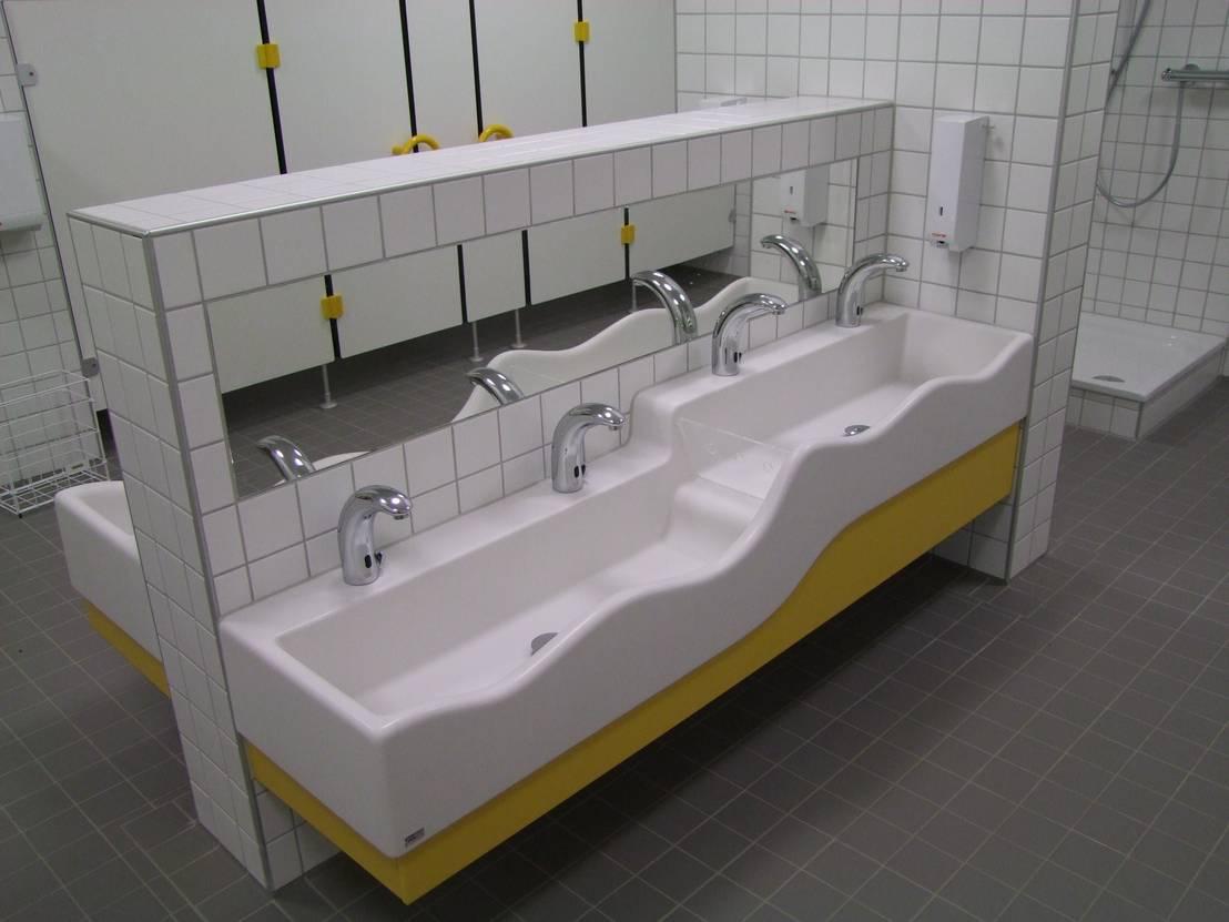 Neubau kindertagesst tte in ludwigshafen by ingenieurb ro putschli homify - Ingenieurburo ludwigshafen ...