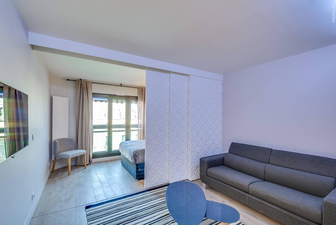 Sliding Door Ideas For Small Homes