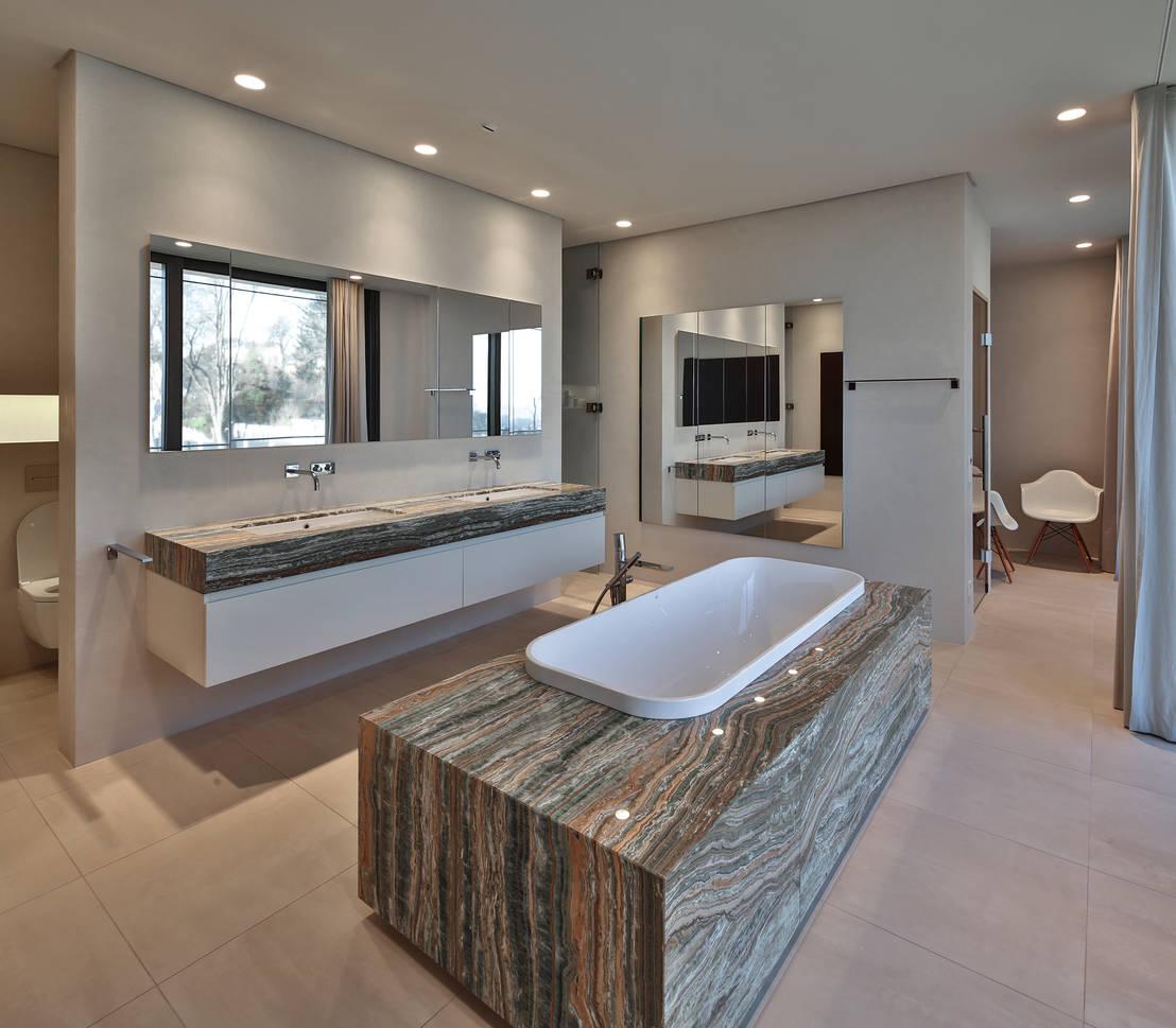 Cyrus ghanai interiordesign privatspa bad aw u for Bathroom designs in ghana