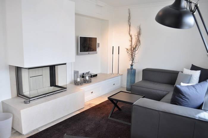 haus auf sylt iii von sallier wohnen sylt homify. Black Bedroom Furniture Sets. Home Design Ideas