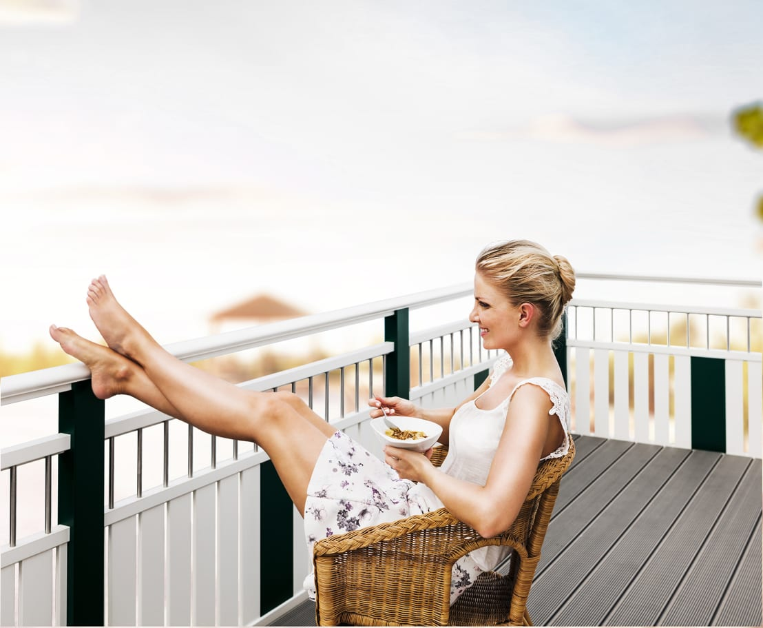 leeb balkone f r immer sch n de leeb balkone gmbh homify. Black Bedroom Furniture Sets. Home Design Ideas