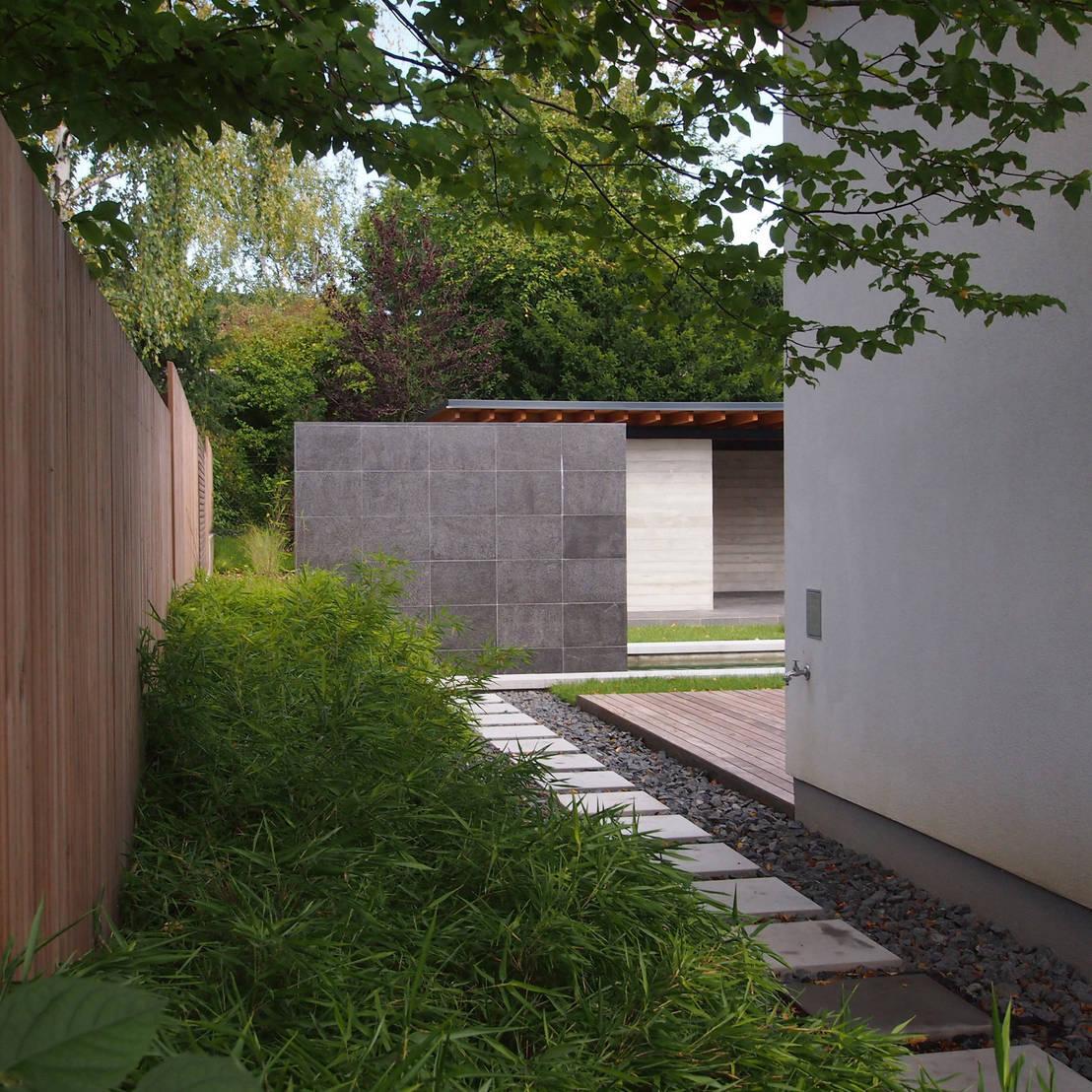 Gartengestaltung wien 1140 di peter balogh architekt for Gartengestaltung wien