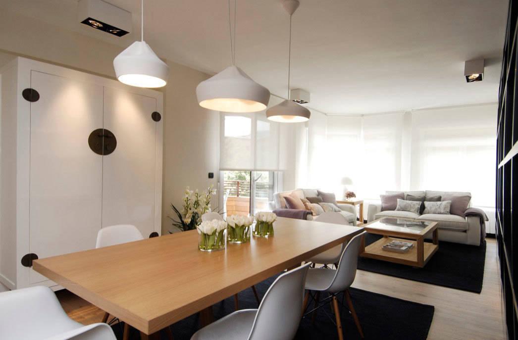 Consejos para iluminar con estilo cada uno de tus ambientes - Como iluminar una casa ...