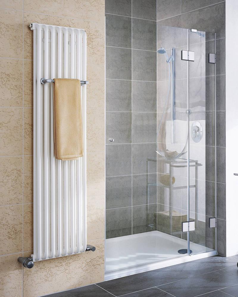 begehbare duschen de saxoboard wellness duschsysteme gmbh homify. Black Bedroom Furniture Sets. Home Design Ideas