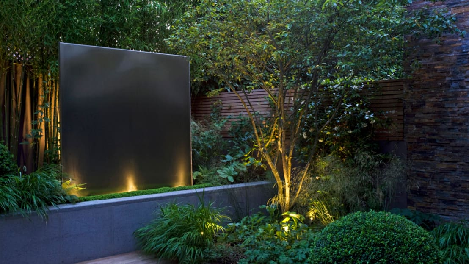 19 verrassende idee n voor een eigentijdse tuin for De eigentijdse tuin