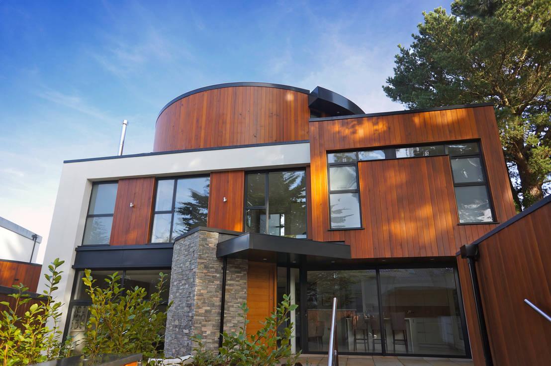 banks road sandbanks poole por david james architects partners ltd homify. Black Bedroom Furniture Sets. Home Design Ideas