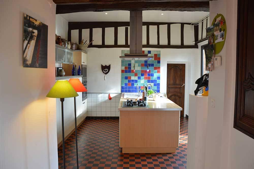 am nagement long re par fr d ric poisson architecture design homify. Black Bedroom Furniture Sets. Home Design Ideas