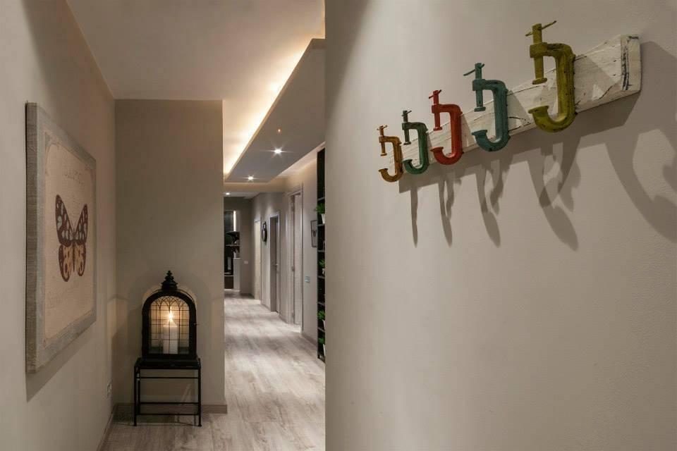 Apartamento eixample de barcelona de time2dsign homify - Disenadores de interiores barcelona ...