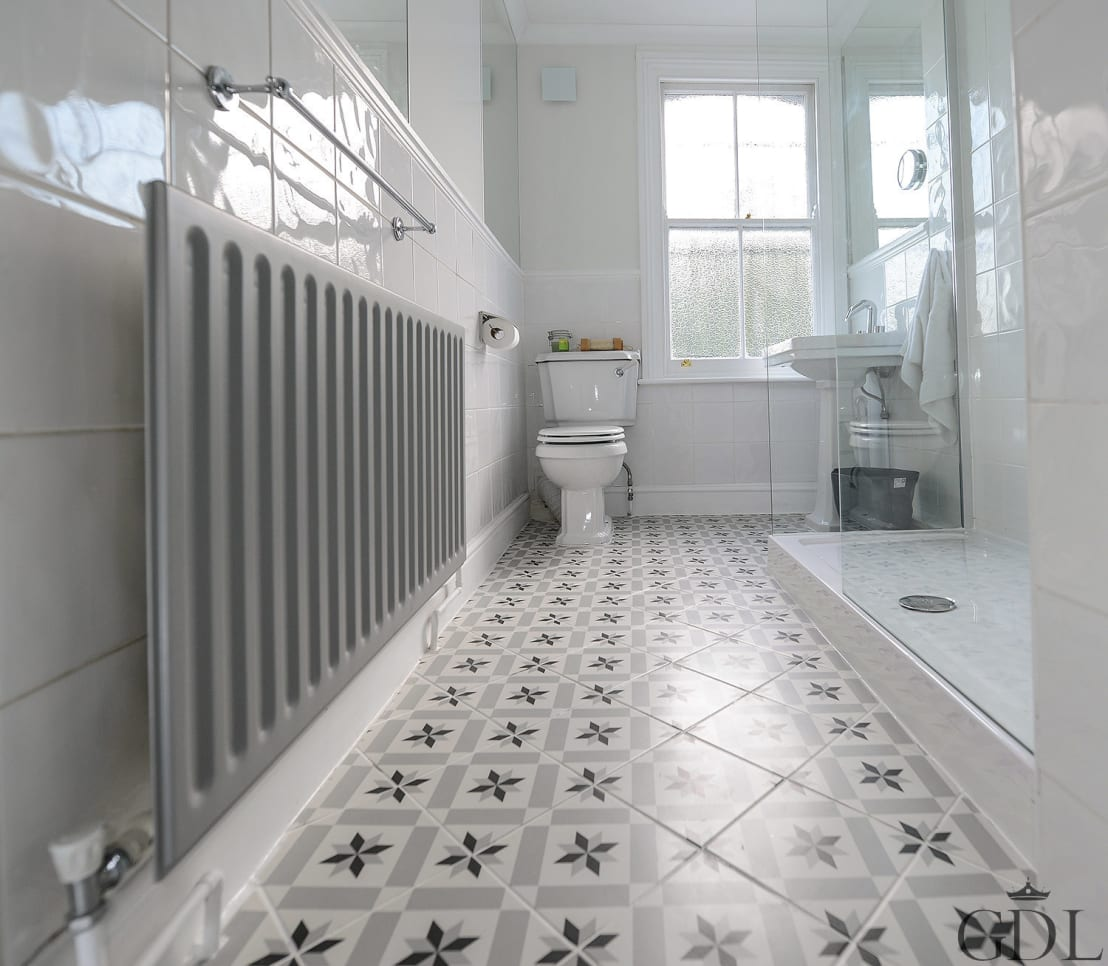 The Broadway Sw19 Extension Bathroom Renovation By Grand Design London Ltd Homify
