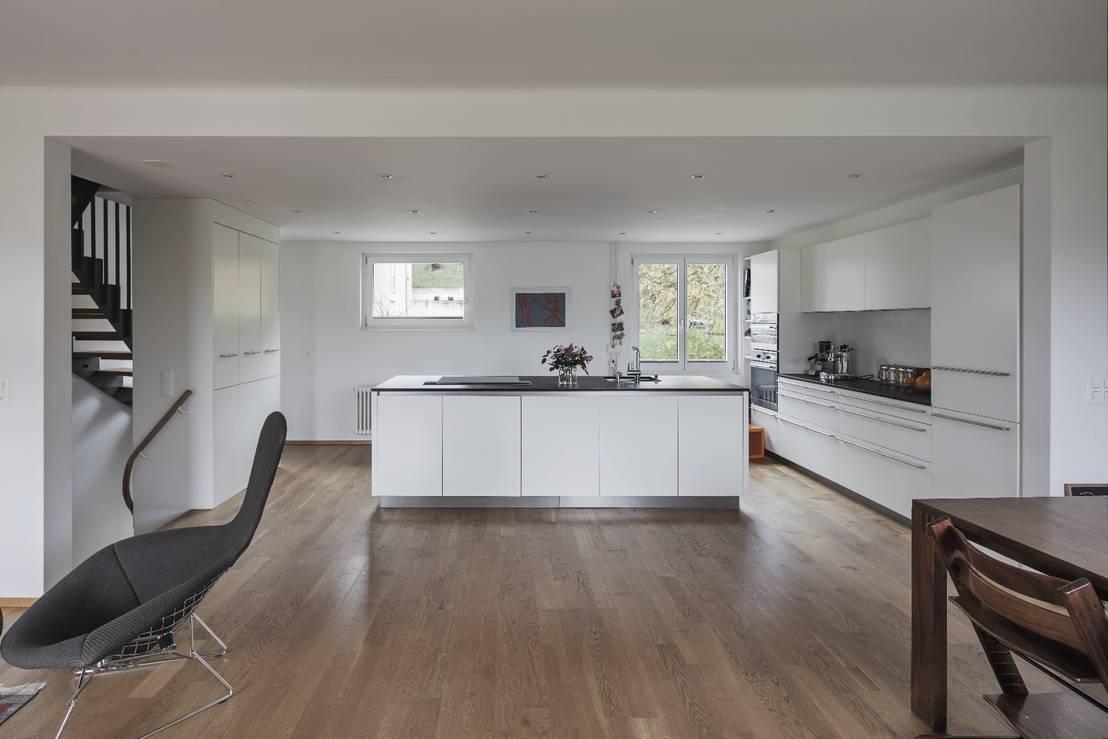 beat nievergelt gmbh architekt umbau. Black Bedroom Furniture Sets. Home Design Ideas