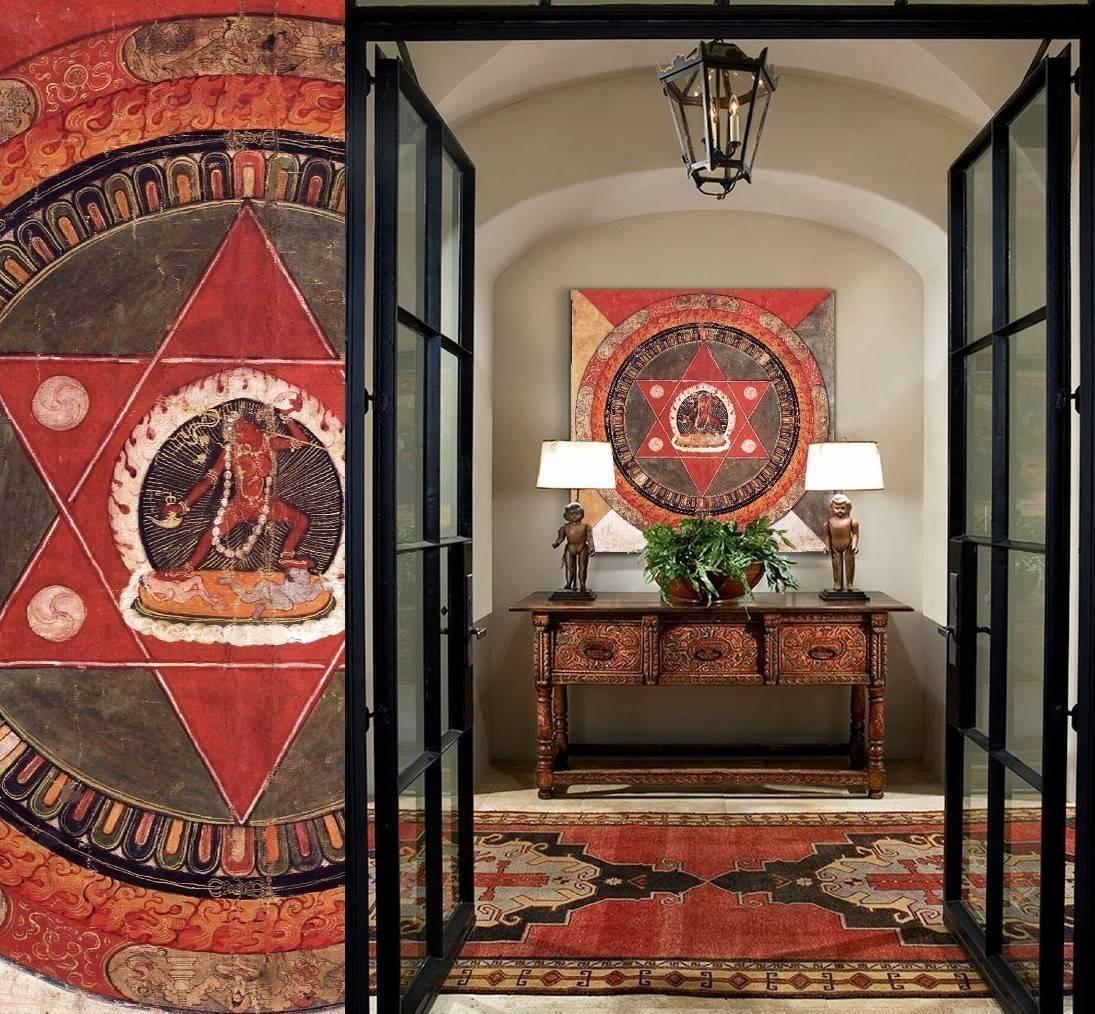 Esoteric Designs For A Spiritual Home