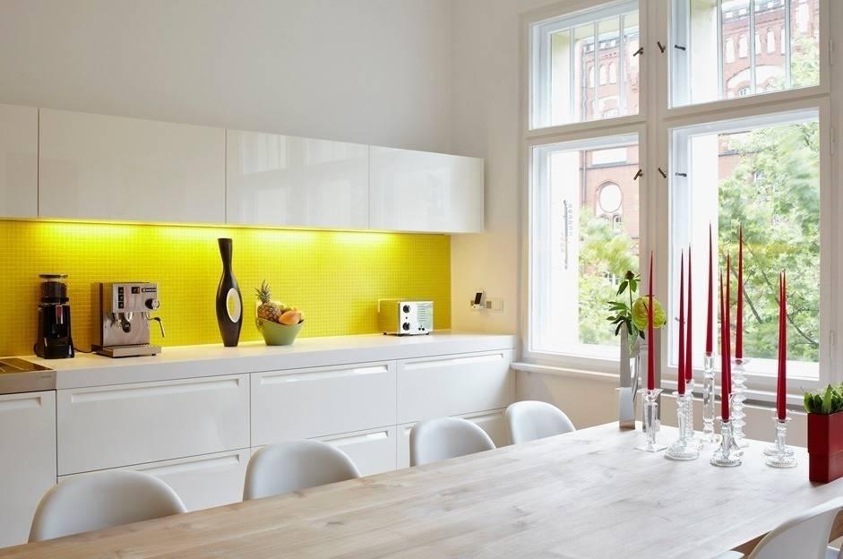 trendfarbe gelb von trend group homify. Black Bedroom Furniture Sets. Home Design Ideas