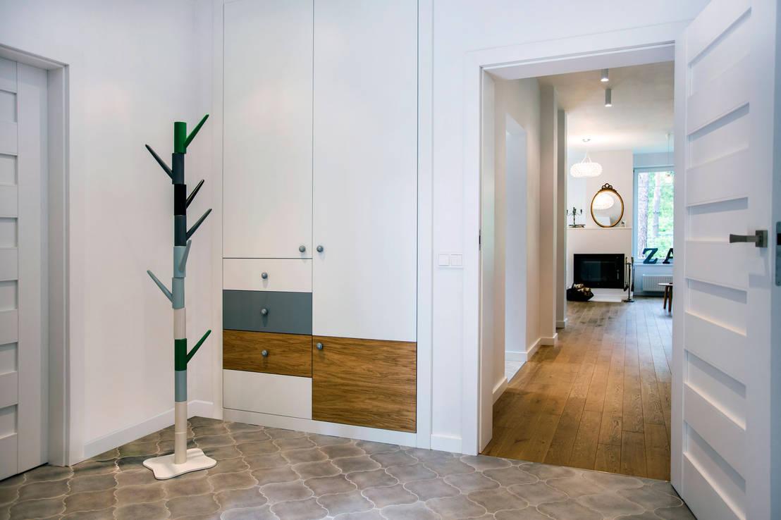 wie man einen sch nen flur gestaltet 12 inspirationen. Black Bedroom Furniture Sets. Home Design Ideas