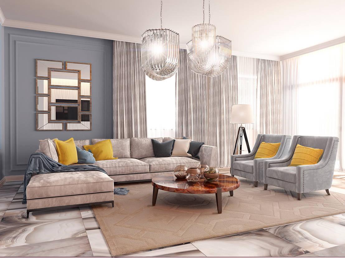 les 10 meilleures tendances d co pour 2017. Black Bedroom Furniture Sets. Home Design Ideas
