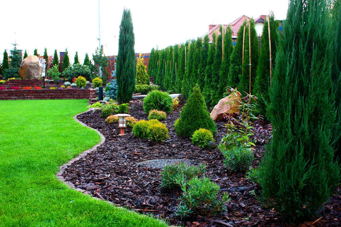 15 piccoli giardini da copiare for Piccoli giardini idee