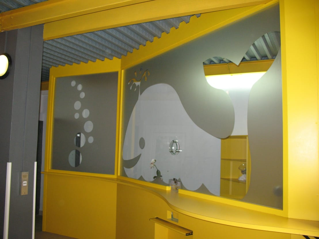 Piscine talleyrand reims 51 de atelier i isabel for Piscine reims