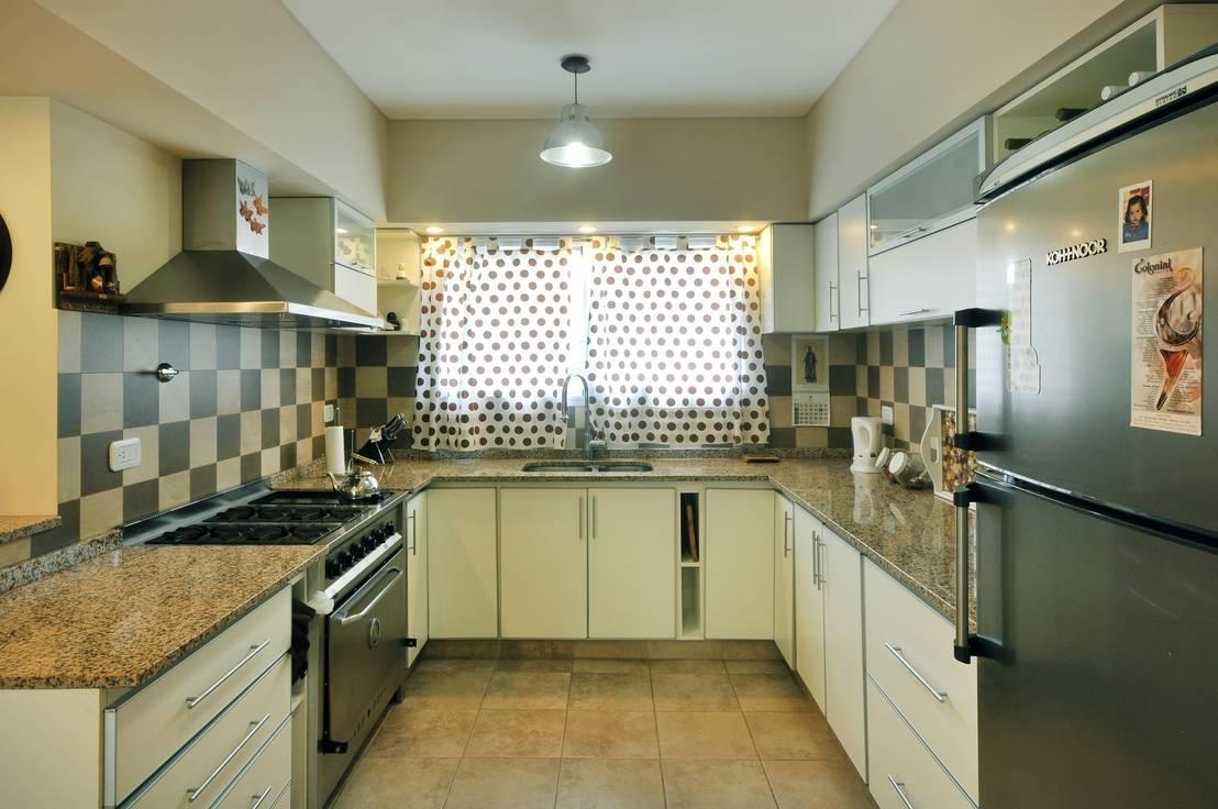 7 tipos de gabinetes para cambiar el estilo de tu cocina - Cambiar chicles cocina ...