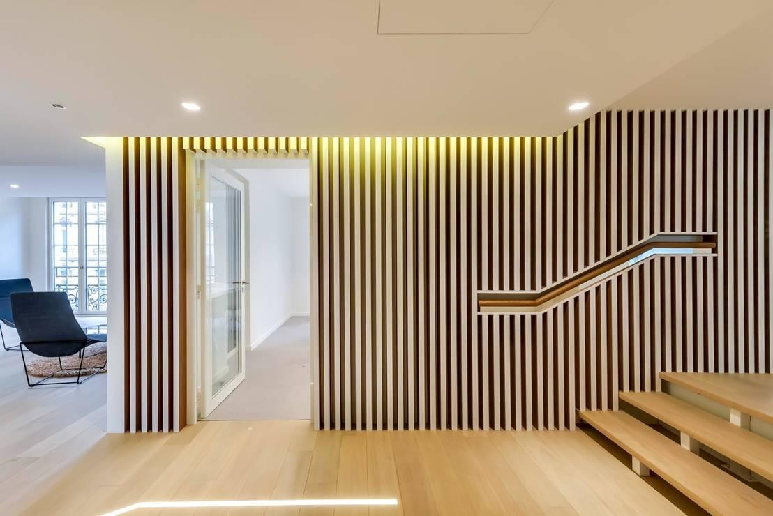 meero shooting photo r alis par meero bureaux d 39 architectes paris triangle d 39 or cr dit. Black Bedroom Furniture Sets. Home Design Ideas