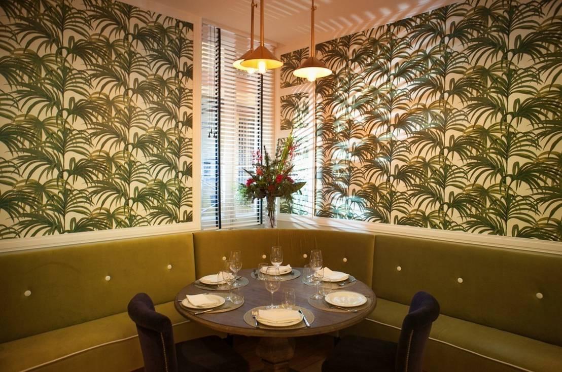 The interiorlist restaurante creme de la creme homify - The interiorlist ...