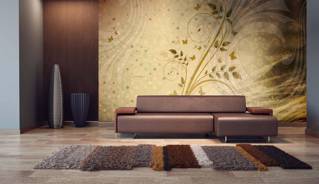 ambienda raumgestaltung von morgen von ambienda homify. Black Bedroom Furniture Sets. Home Design Ideas
