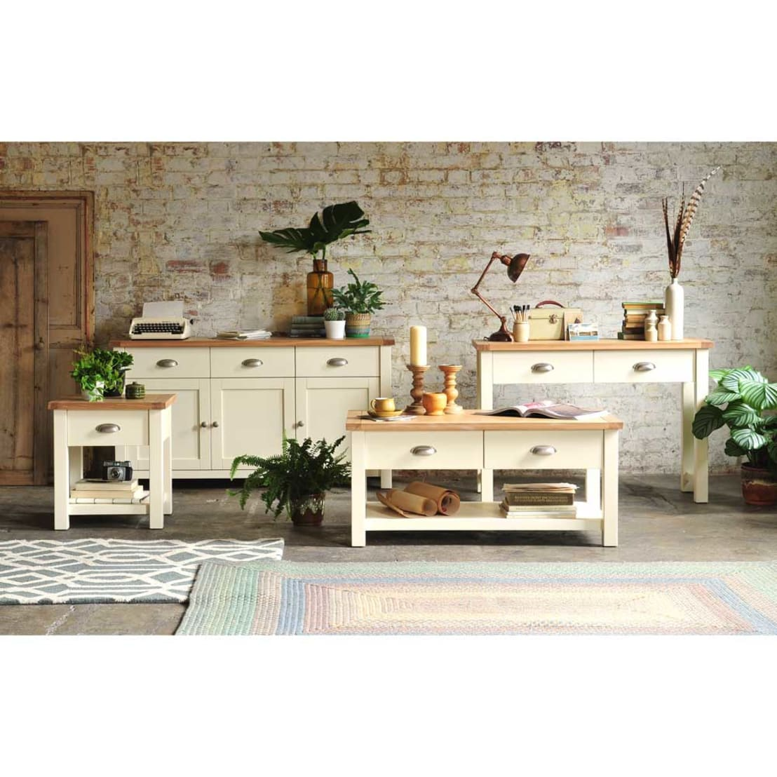 The Cotswold Country Kitchen Company