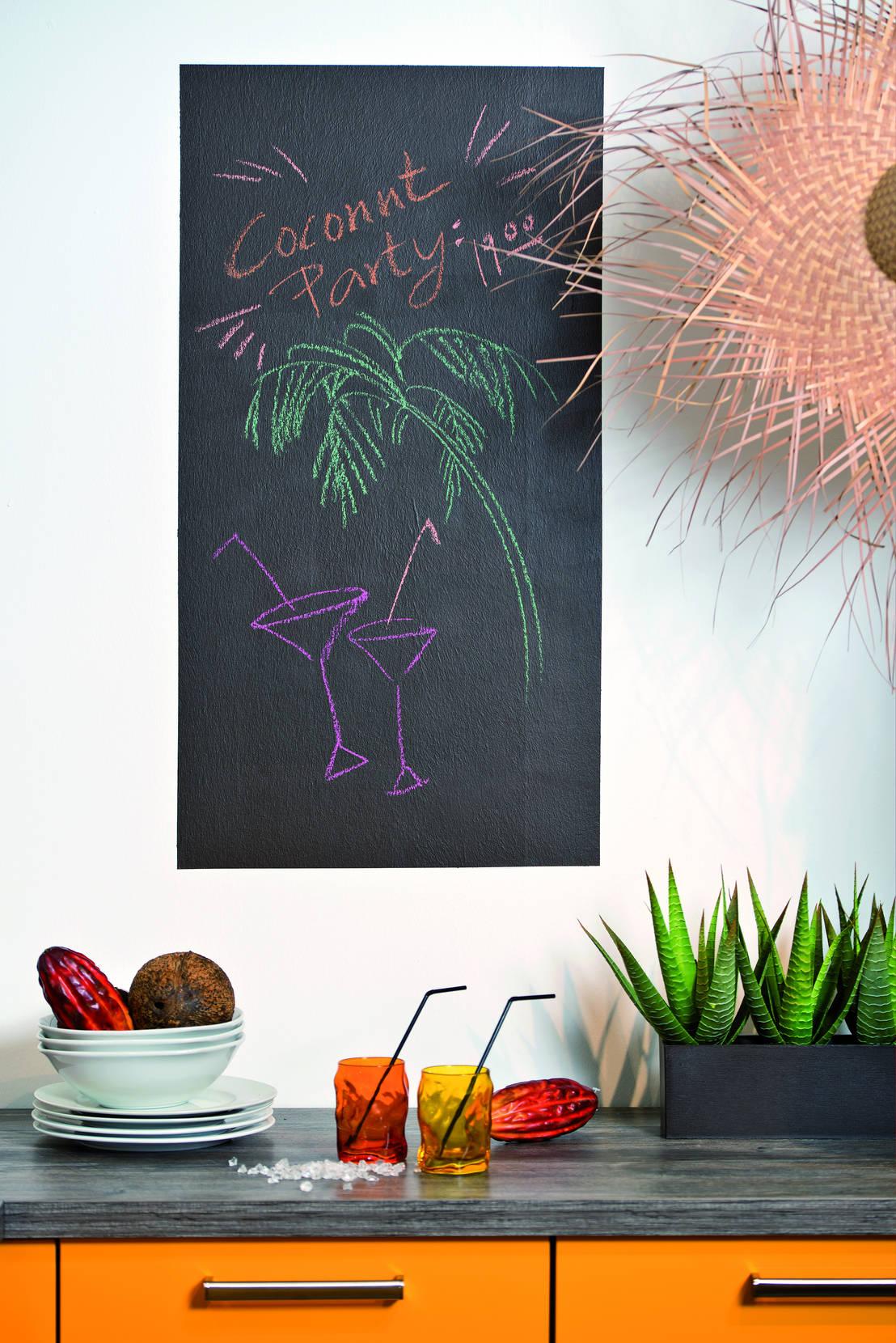 marabu colour your dreams tafel de marabu gmbh co kg homify. Black Bedroom Furniture Sets. Home Design Ideas