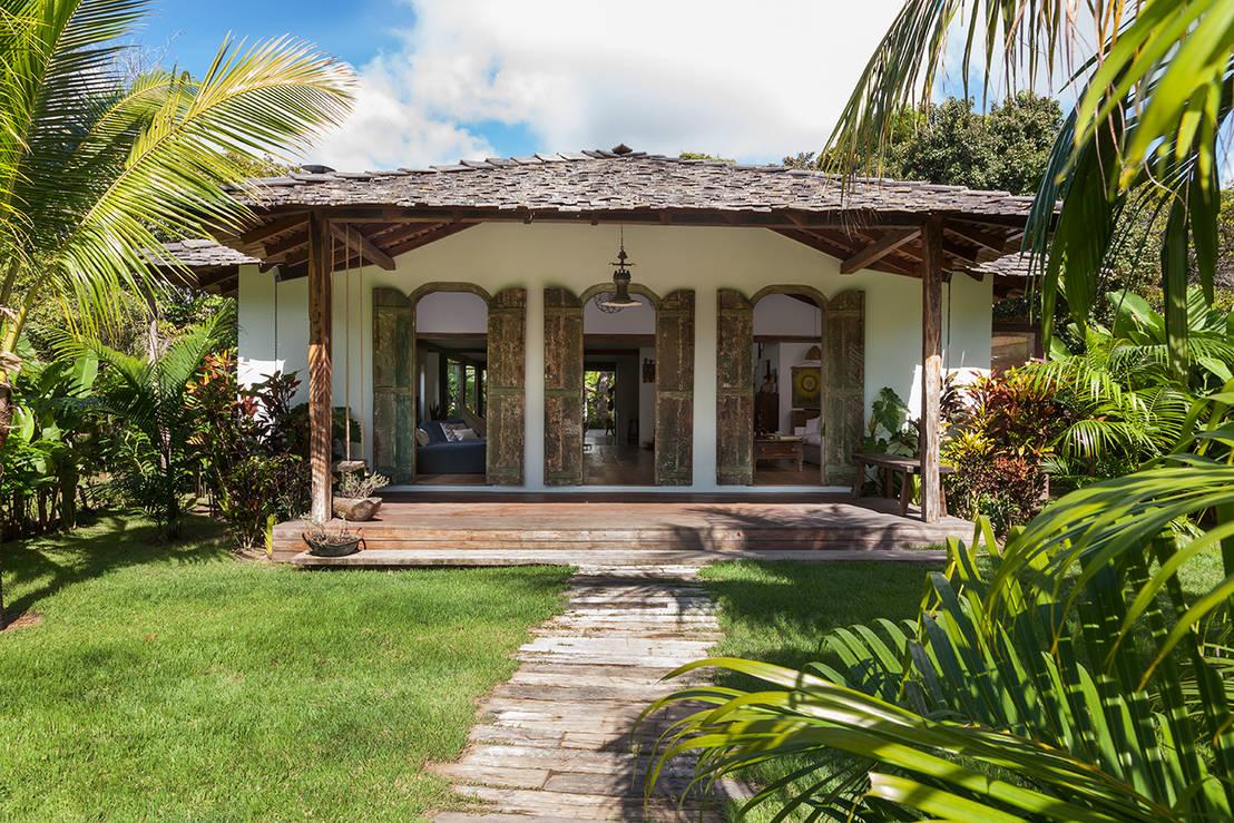 Casa Altos De Trancoso De Vida De Vila Homify