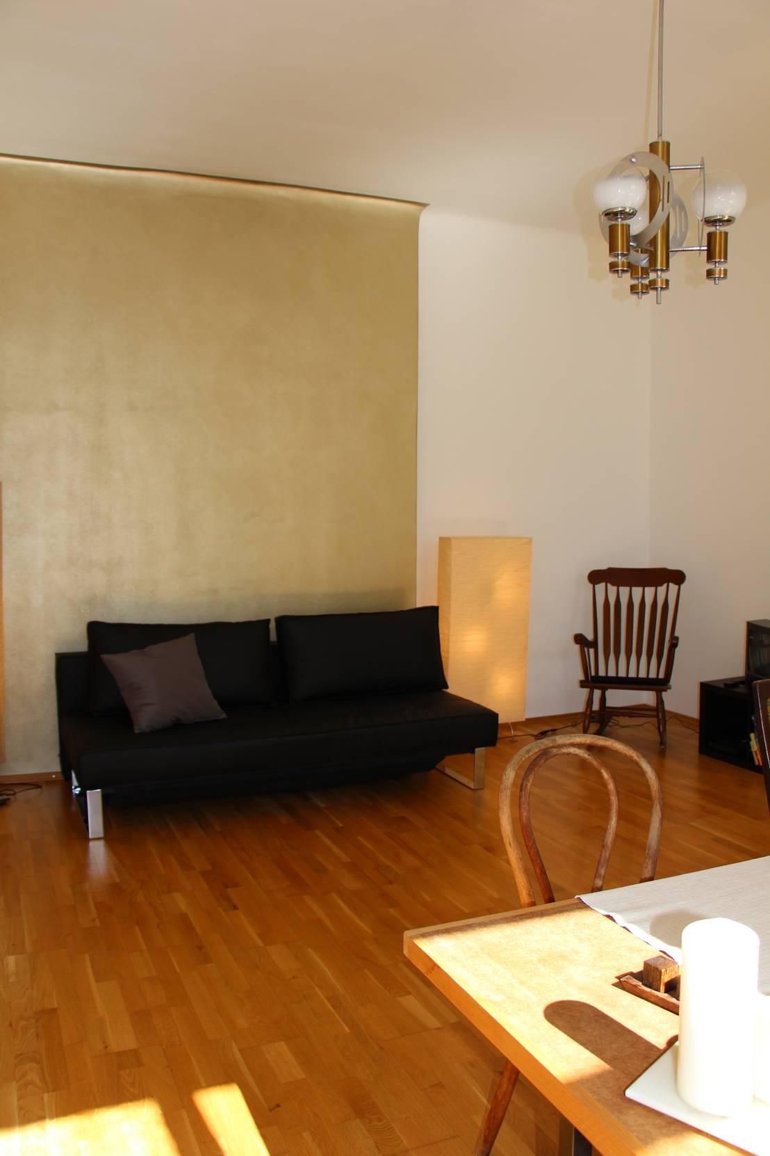 SFG - klassisch, modern, elegant und pfiffig- die Wohnung der ...