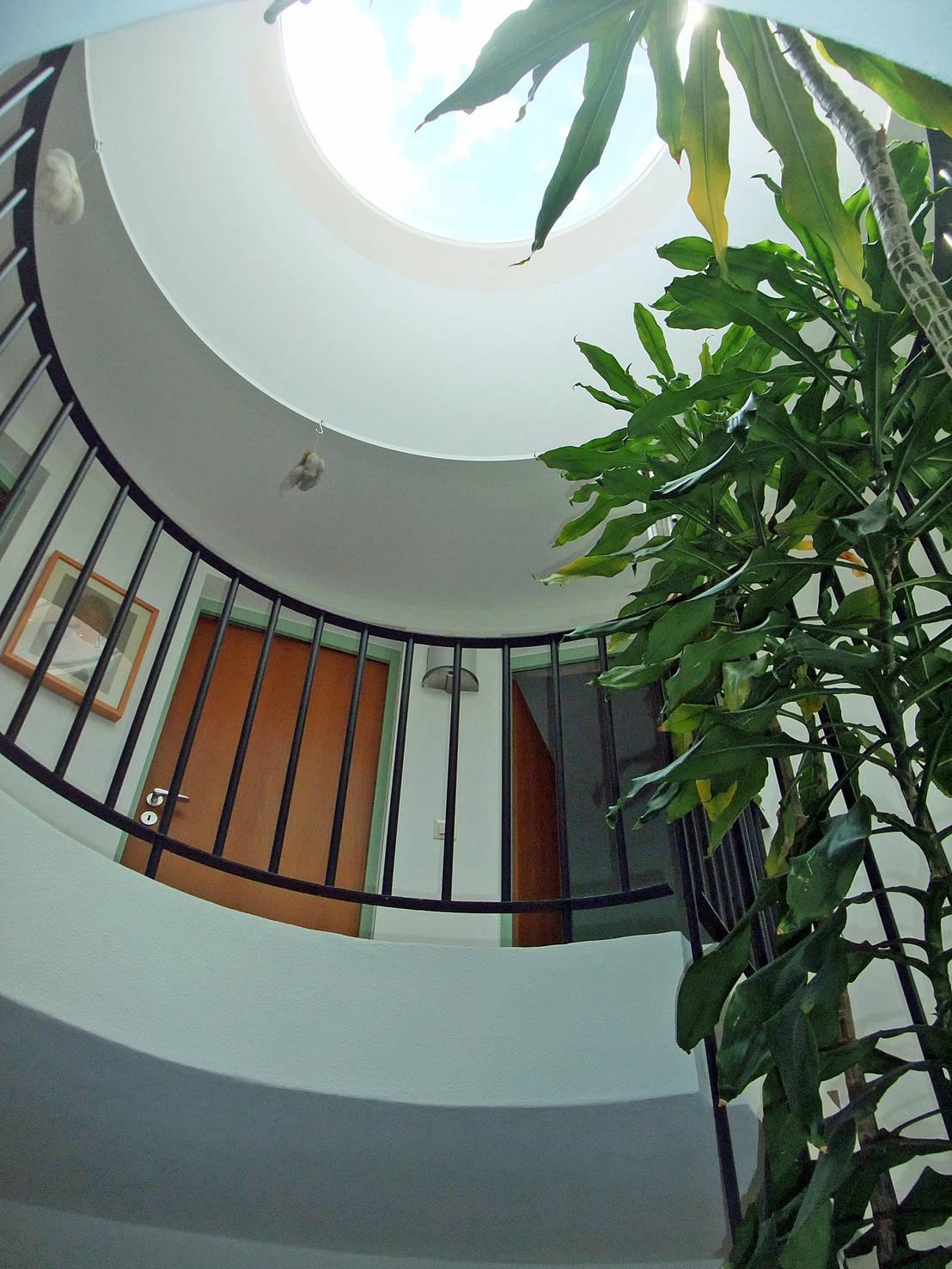solarhaus abrecht de b ro f r solar architektur homify. Black Bedroom Furniture Sets. Home Design Ideas