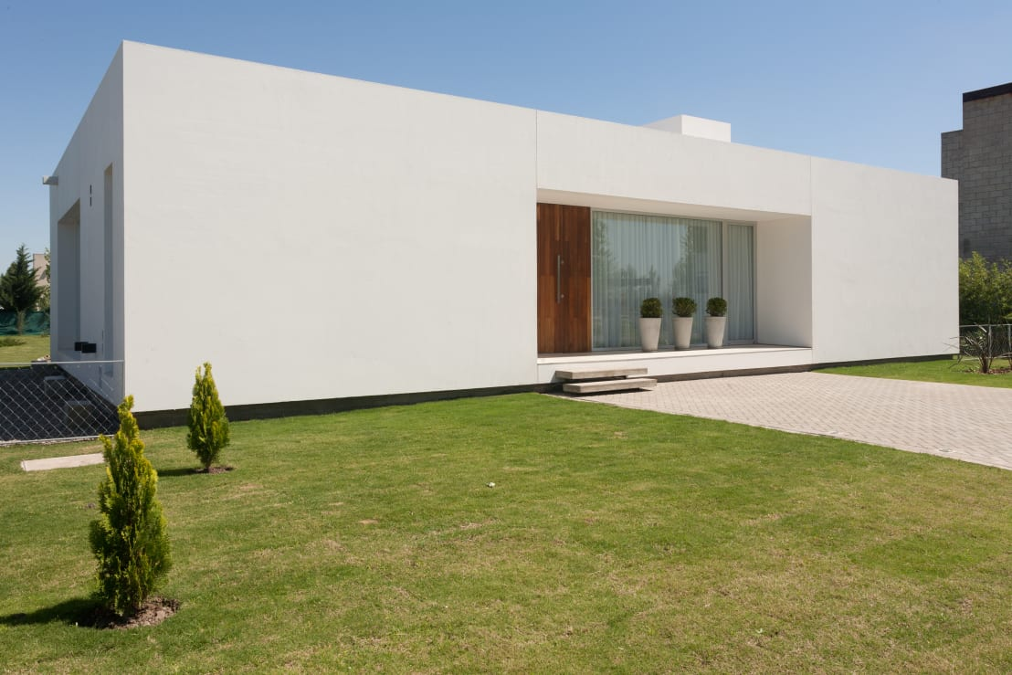 una casa argentina simplemente nica. Black Bedroom Furniture Sets. Home Design Ideas