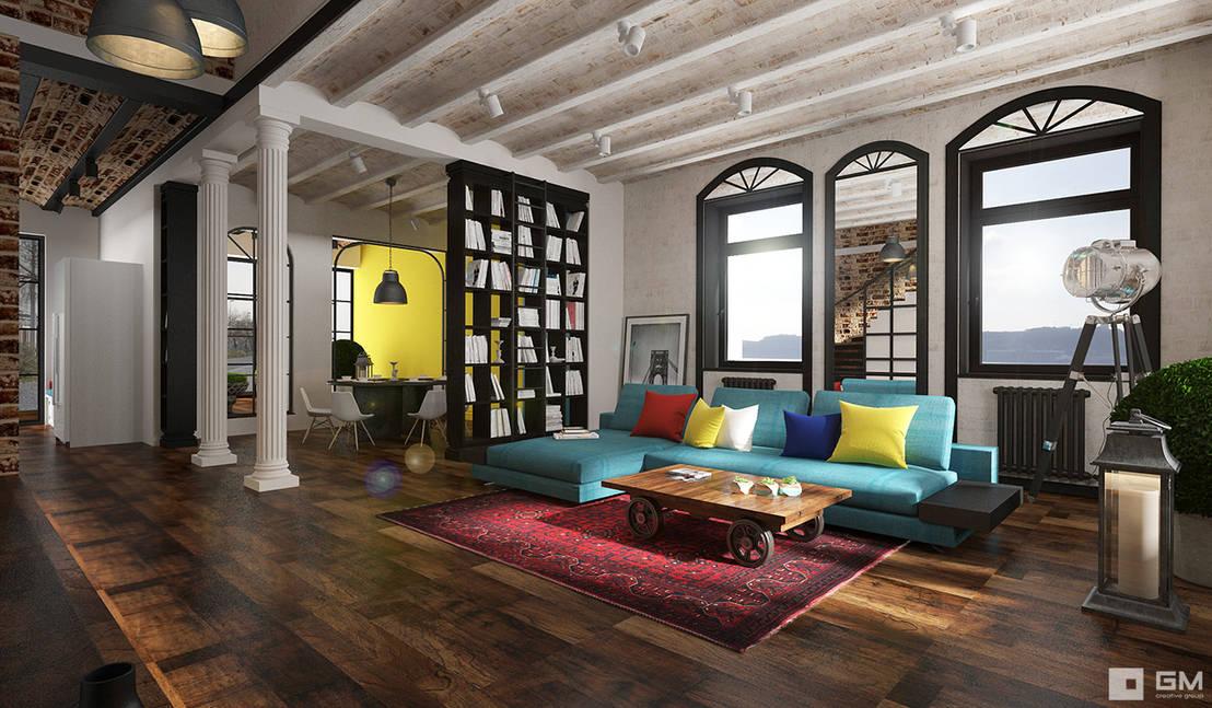 tipps und tricks f r deine farbgestaltung im wohnzimmer. Black Bedroom Furniture Sets. Home Design Ideas