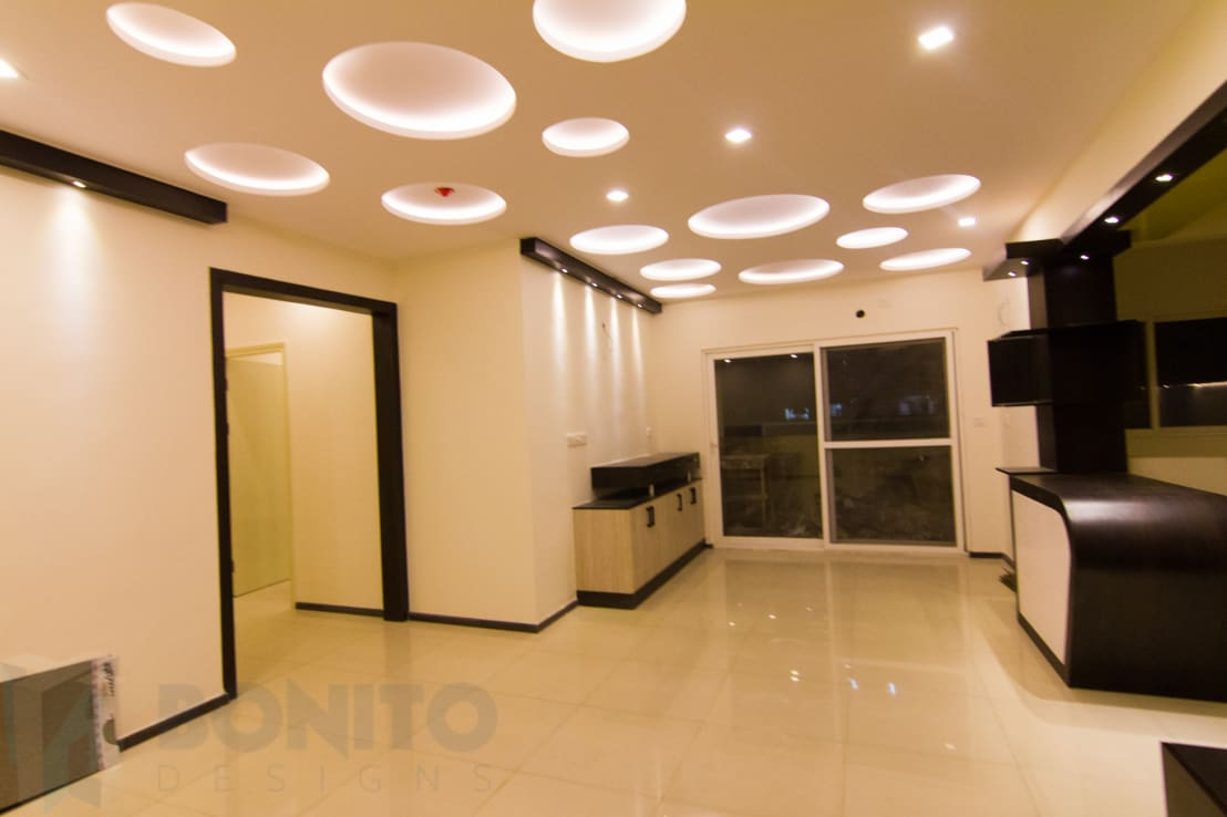 All you need to know about installing a false ceiling