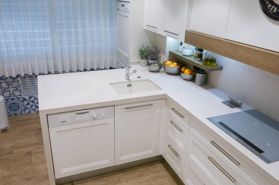 Cocinas de infor ambientes sl homify - Infor cocinas ...
