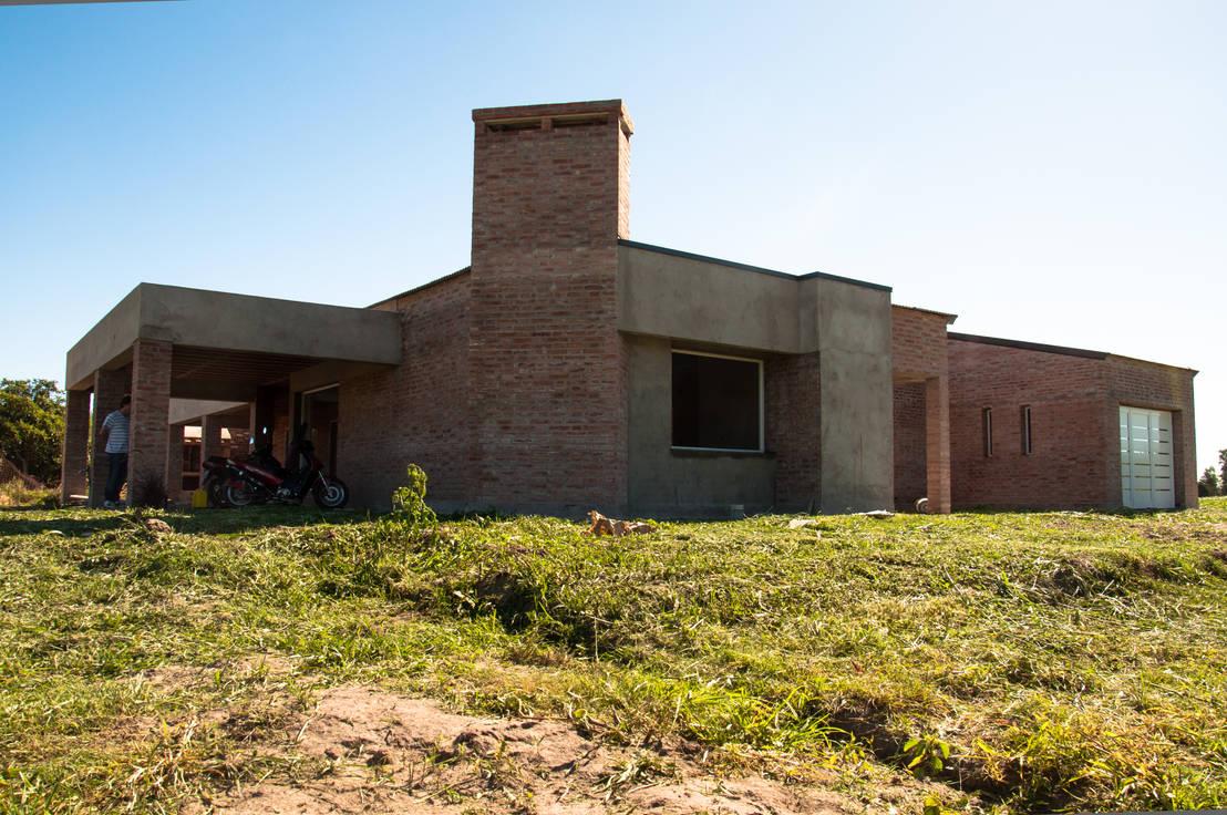 6 materiales baratos para construir una casa fabulosa for Materiales para construir una casa