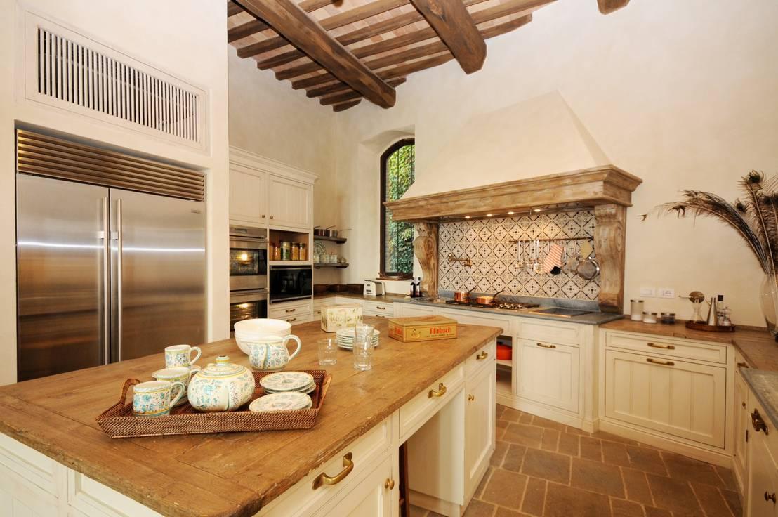 Come creare una favolosa cucina a isola a costo zero for Costo isola cucina