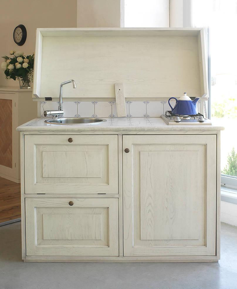 Cucine per monolocali cucine moderne minicucine with cucine per monolocali cucine spazi with - Cucine per monolocali ...