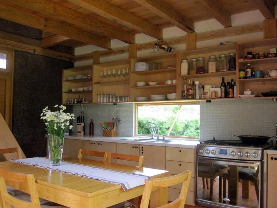 Cocinas en c rdoba cocinas espectaculares fotos - Cocinas espectaculares ...