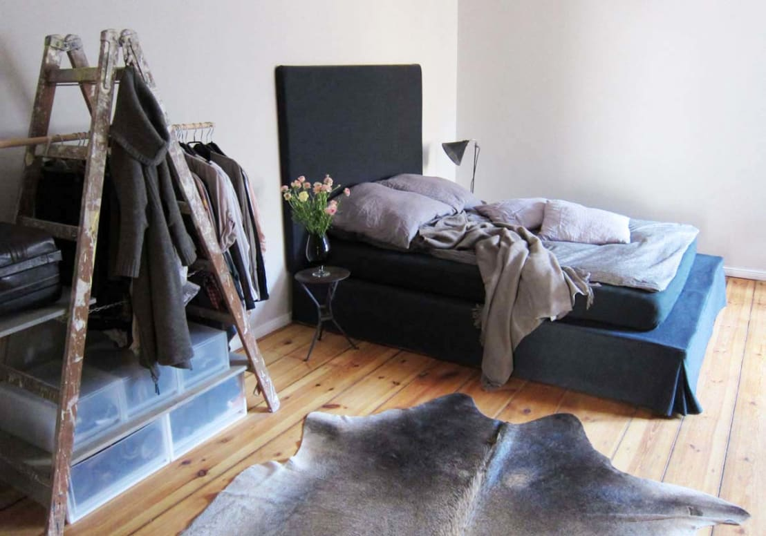 Apartment Berlin by Julia Kosina Interior Design & Innenarchitektur ...