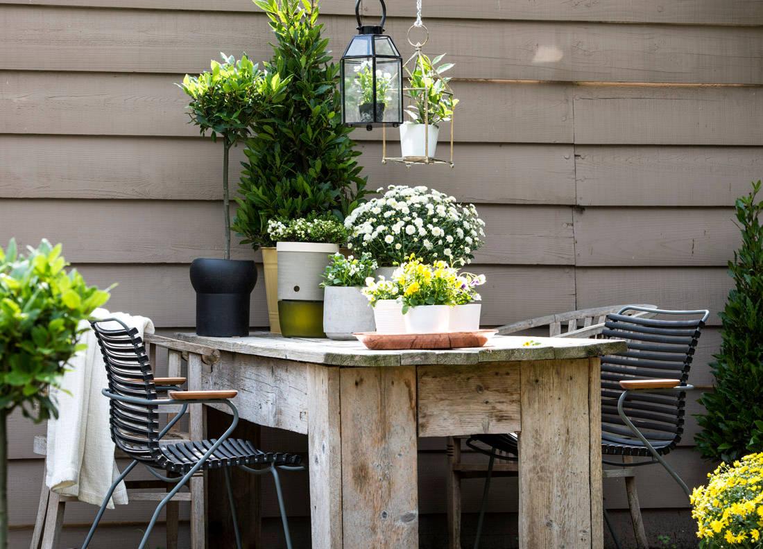 Tsch ss sommer so macht ihr euren balkon herbstfest for Dekoration terrasse
