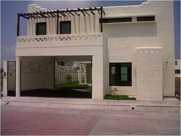 Casa privada 21 de constructora e inmobiliaria catarsis - Constructor de casas ...